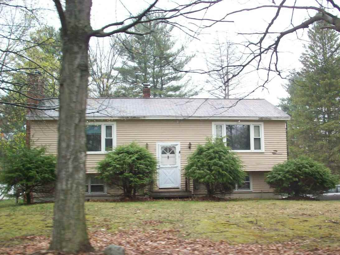 Milford NHHome for sale $List Price is $185,000