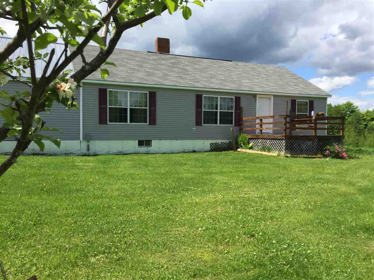 NEWARK VT Home for sale $$189,000 | $141 per sq.ft.