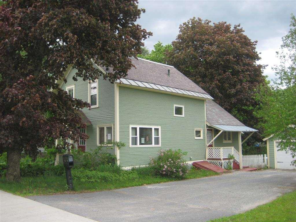 FAIR HAVEN VTHome for sale $$115,000 | $81 per sq.ft.