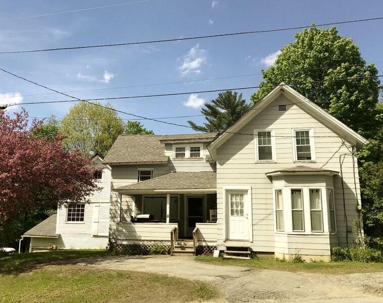 92 Cherry Ave., Morristown, VT 05661