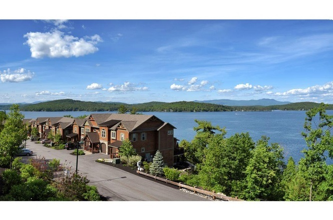 LACONIA NH  NH Condos for sale $555,000