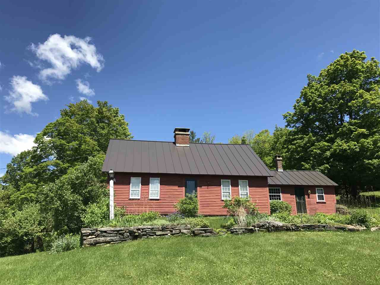 91 Old County Road, Weston, VT 05161