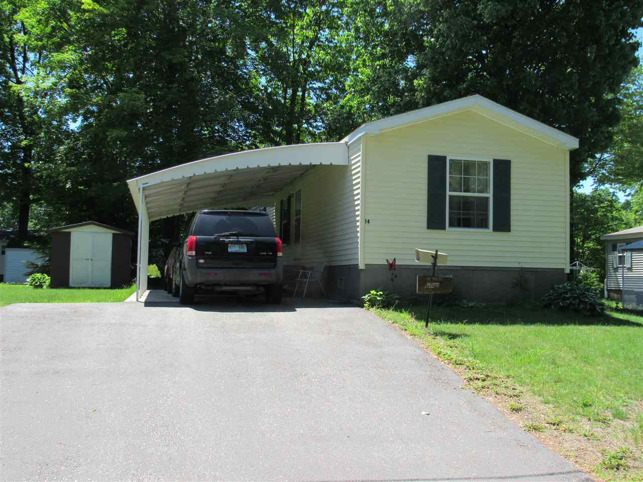 CLAREMONT NHMobile-Manufacured Home for sale $$39,000 | $42 per sq.ft.