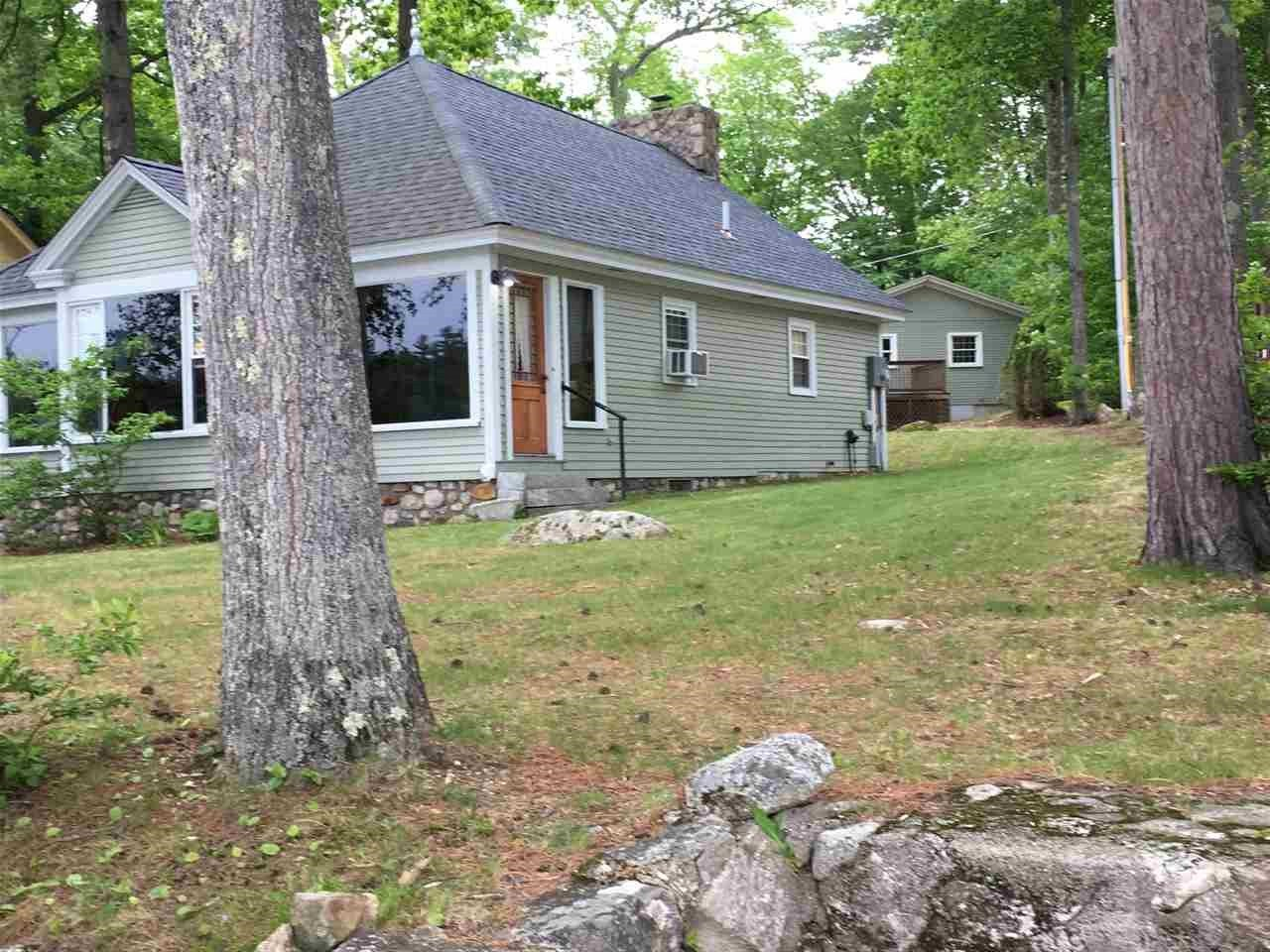 GILFORD NH Home for sale $1,200,000