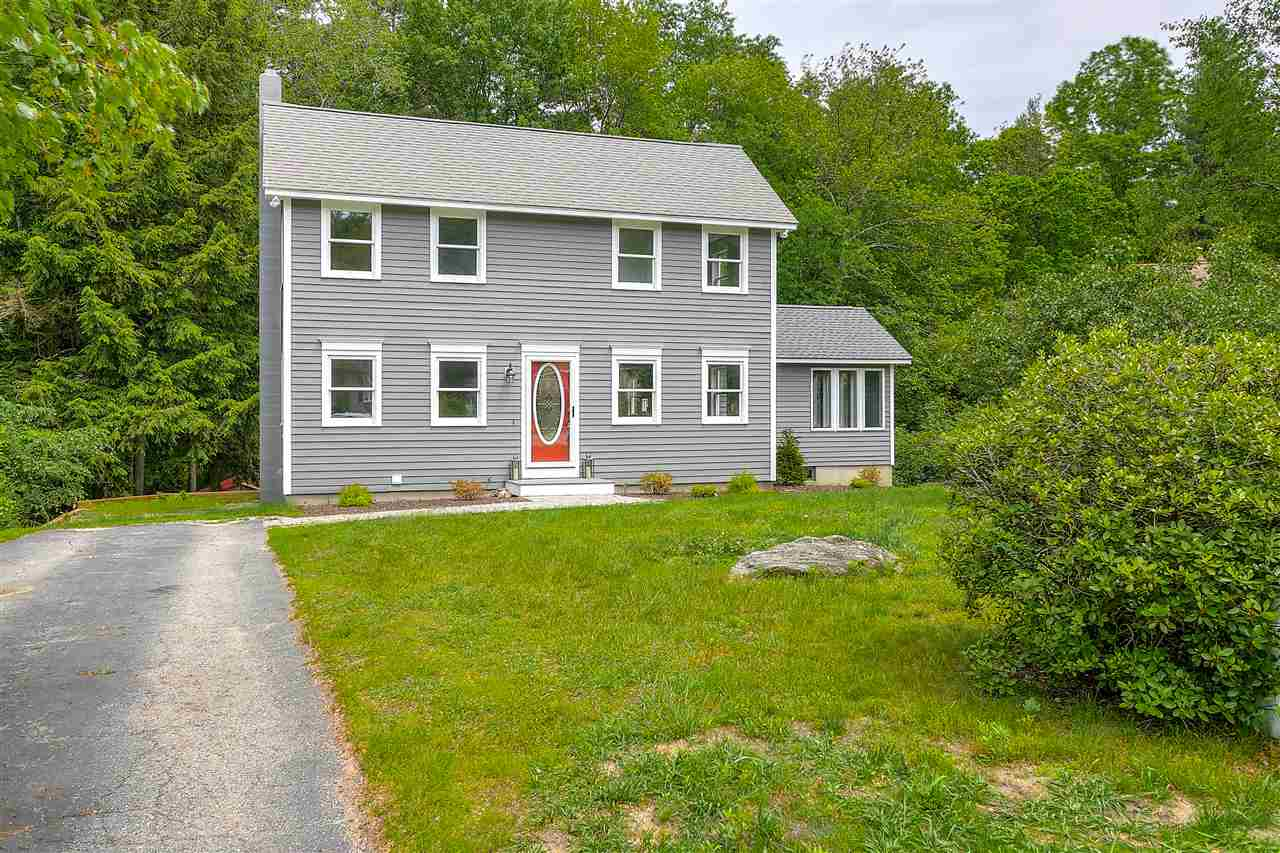 Merrimack NH Home for sale $List Price is $329,900