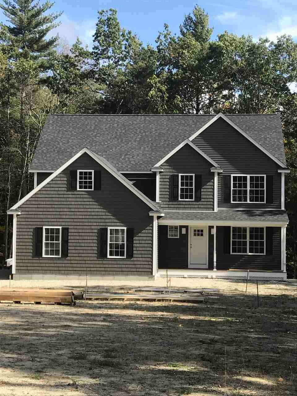 24 Taninge  Road Derry, NH 03038