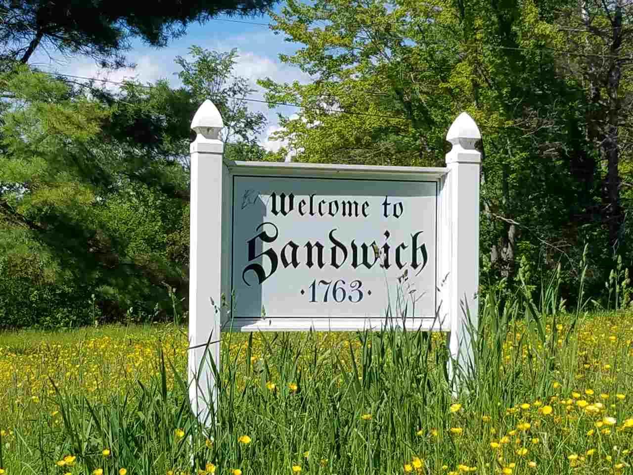 SANDWICH NHLand / Acres for sale
