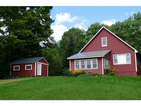 GRANVILLE VT Home for sale $$175,000 | $137 per sq.ft.