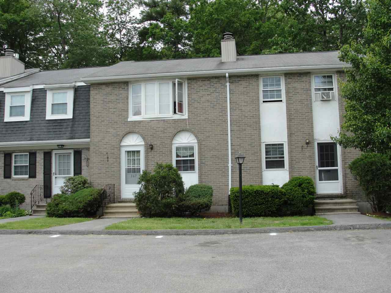 Londonderry NHCondo for sale $List Price is $165,000