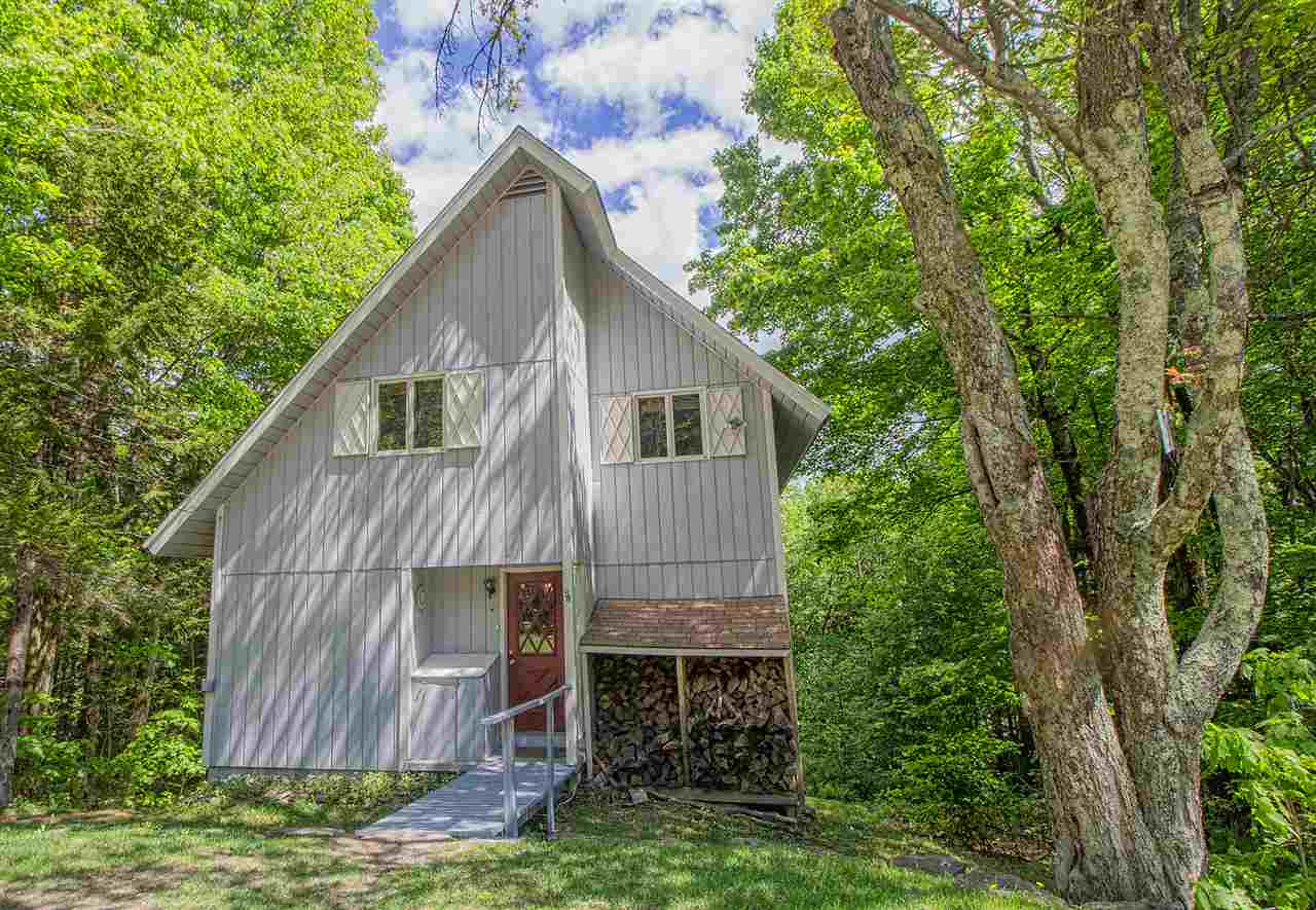 13 Big Bend Loop, Wilmington, VT 05363