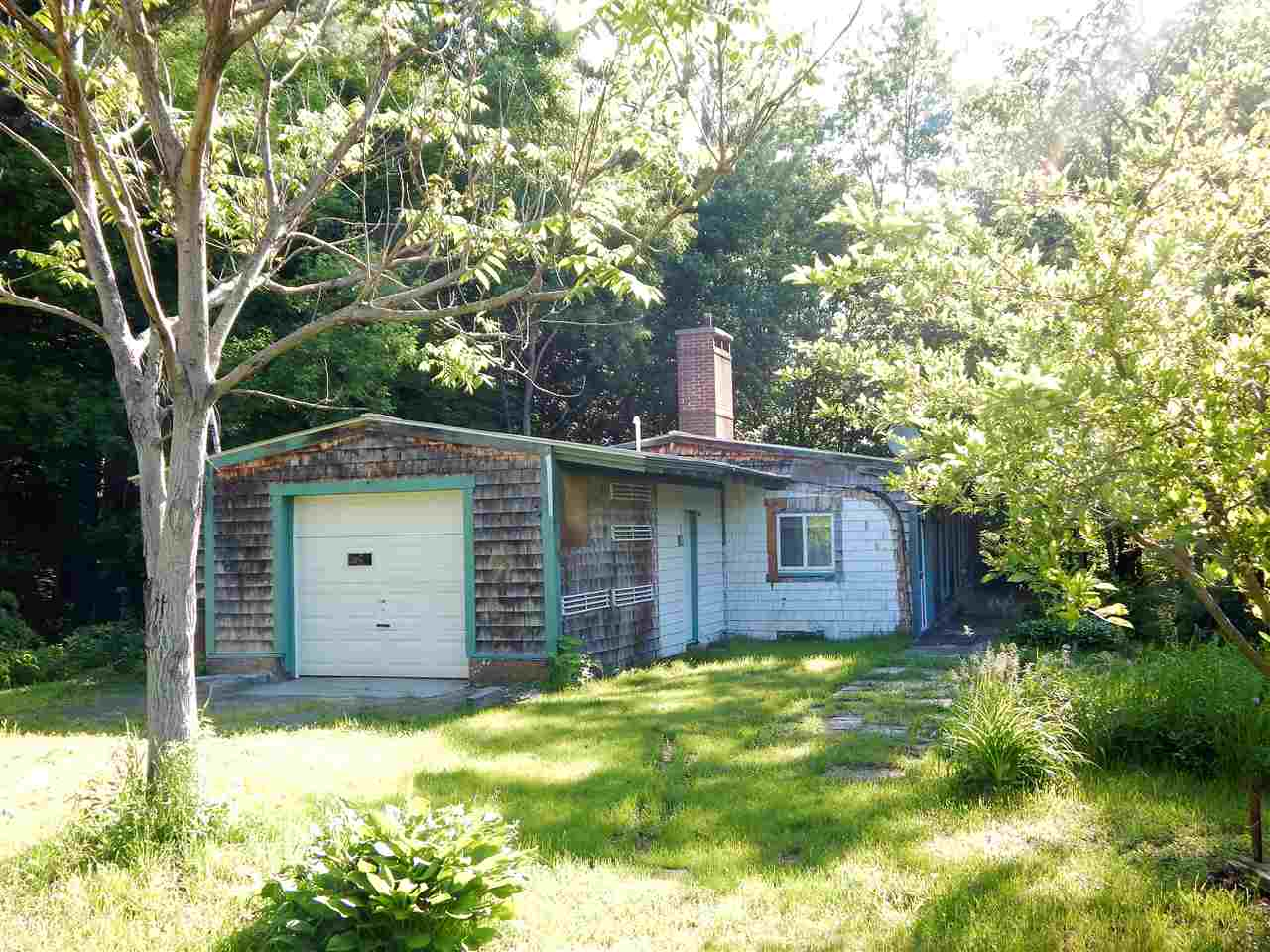 WINDSOR VT Home for sale $$125,000 | $96 per sq.ft.