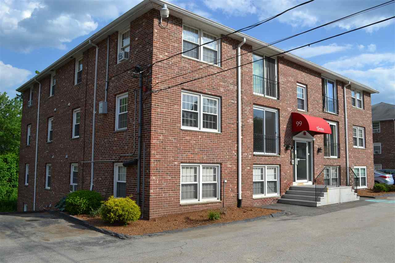 Derry NH Condo for sale $List Price is $89,900