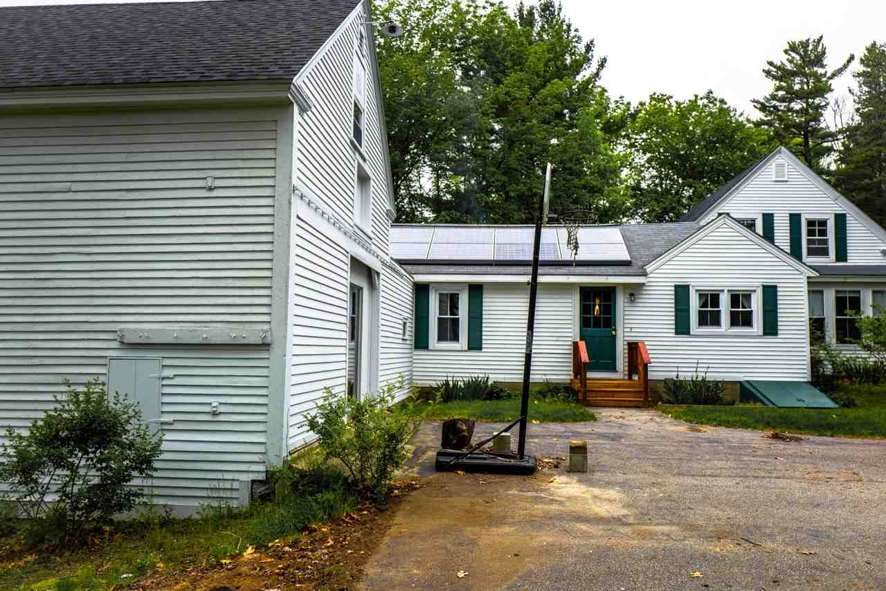 Litchfield NH Home for sale $List Price is $270,000