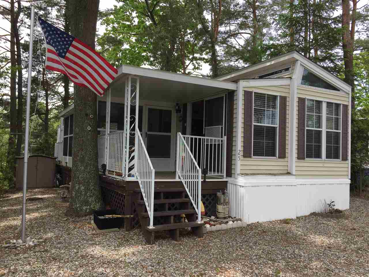 308 State Route 286 - Lot 25 Lot 25, Seabrook, NH 03874