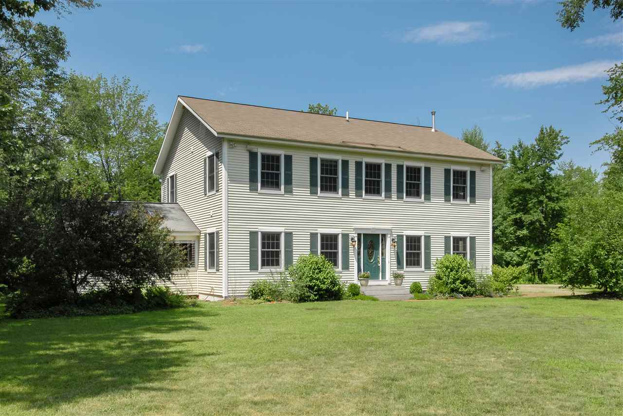 60  New Canterbury, NH 03224