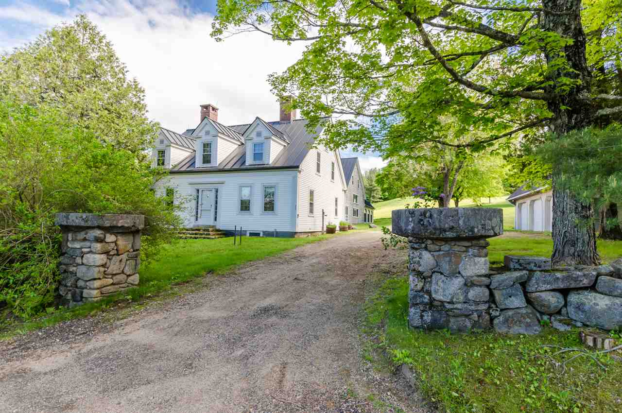 171  Range Road Sandwich, NH 03227