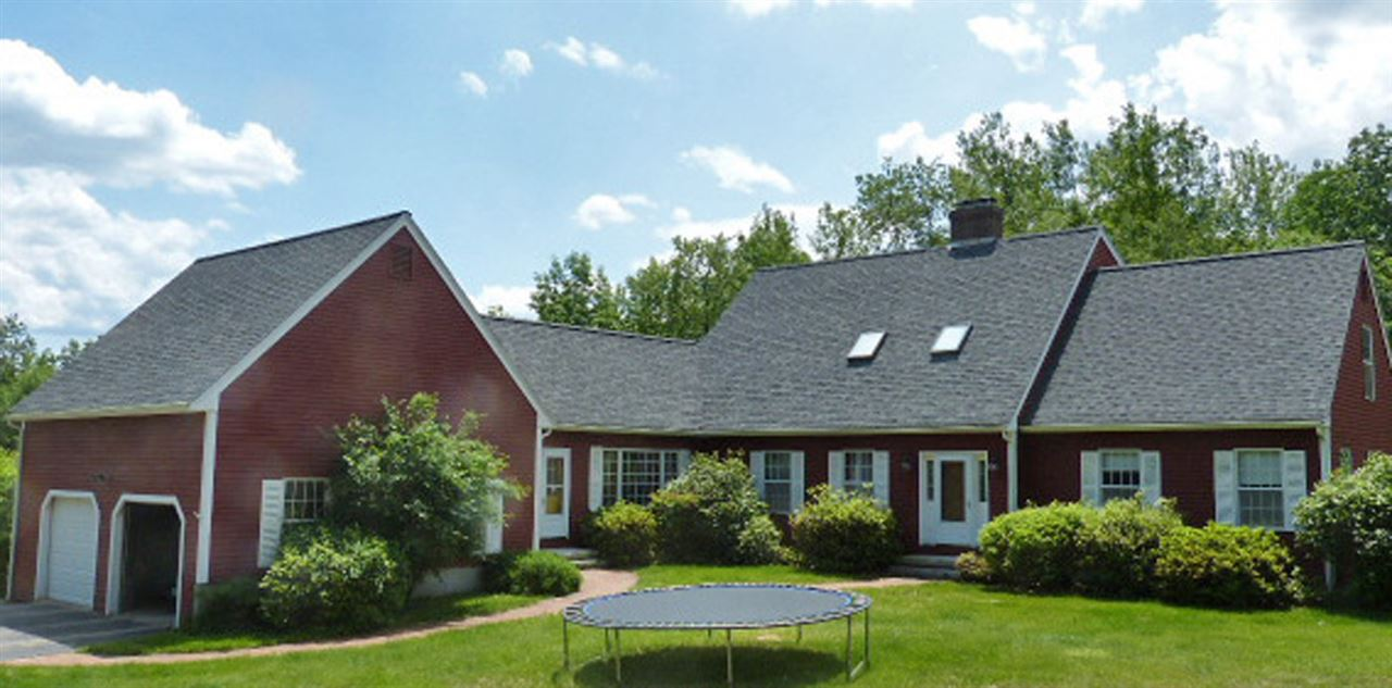 464  Woodward Hill Road Francestown, NH 03043