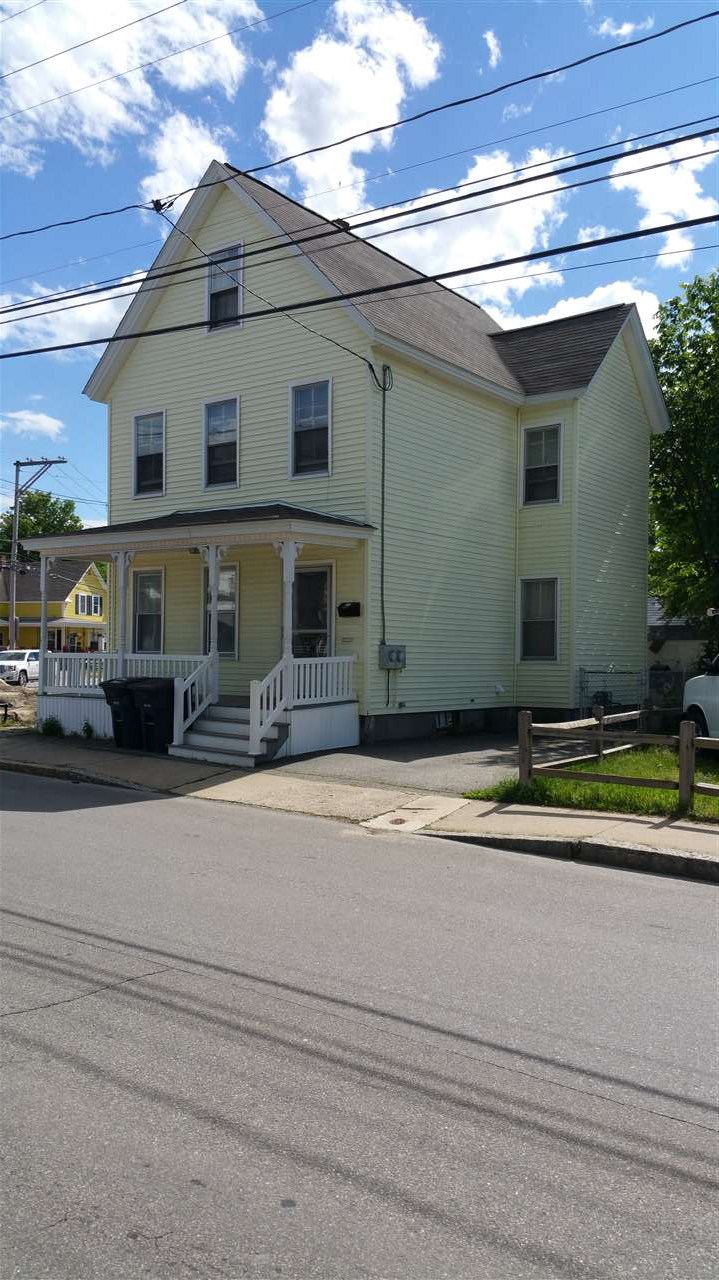 NASHUA NHMulti-Family for rent $Multi-Family For Lease: $1,295 with Lease Term
