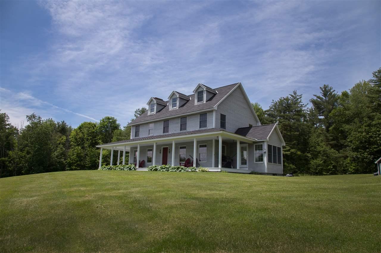 HUBBARDTON VTHome for sale $$375,000 | $115 per sq.ft.