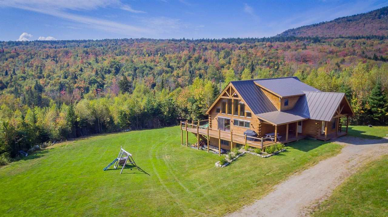 NEWARK VT Home for sale $$669,000 | $286 per sq.ft.