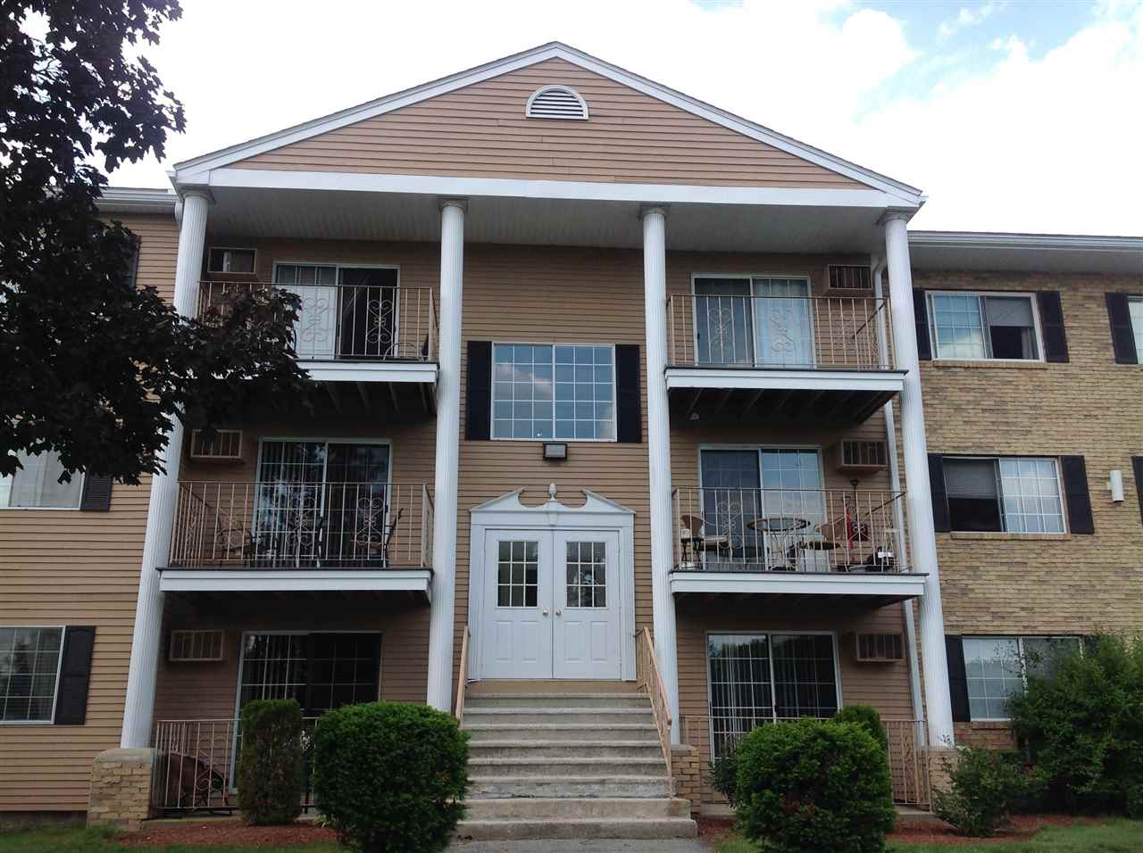 Manchester NH Condo for sale $List Price is $87,900