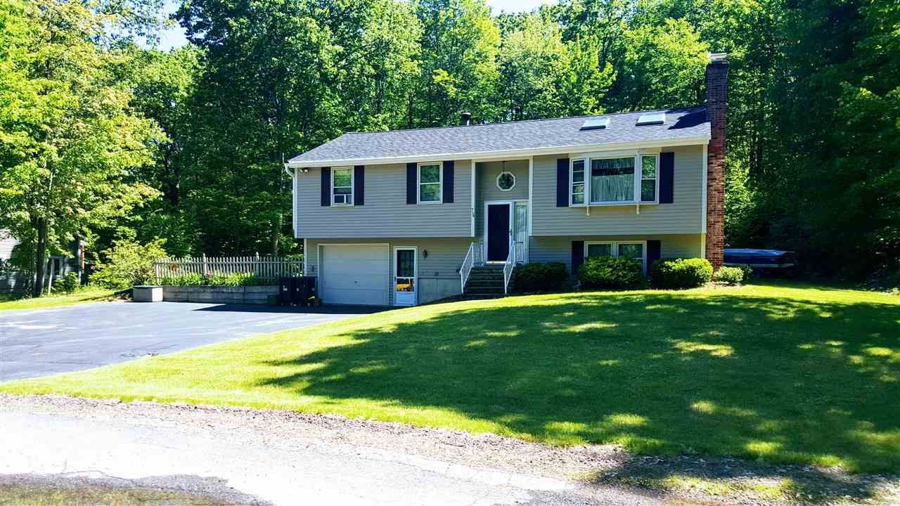 LACONIA NH Homes for sale