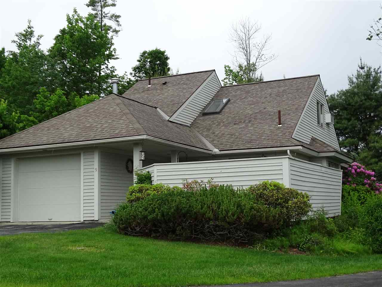 Wilder VT Condo for sale $229,000