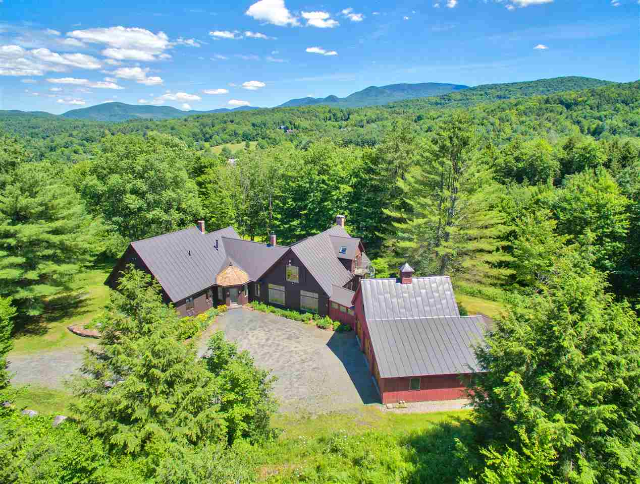 149  Rudys Stowe, VT 05672