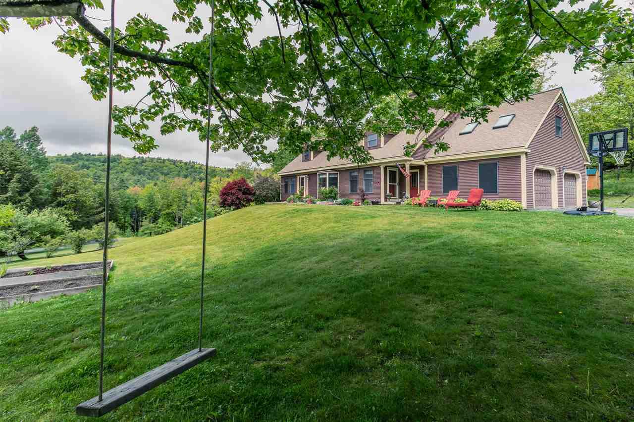 HARTFORD VTHome for sale $$549,000 | $169 per sq.ft.