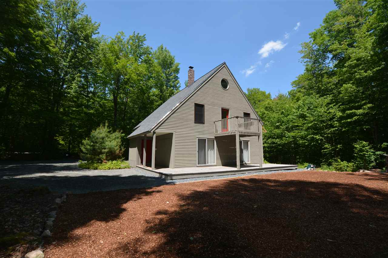 VILLAGE OF EASTMAN IN TOWN OF ENFIELD NH Home for sale $$278,000 | $117 per sq.ft.