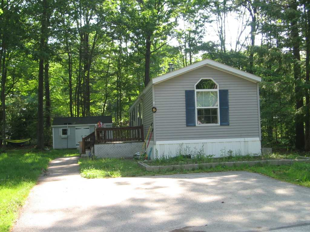 6 Marilyn Drive, Concord, NH 03303