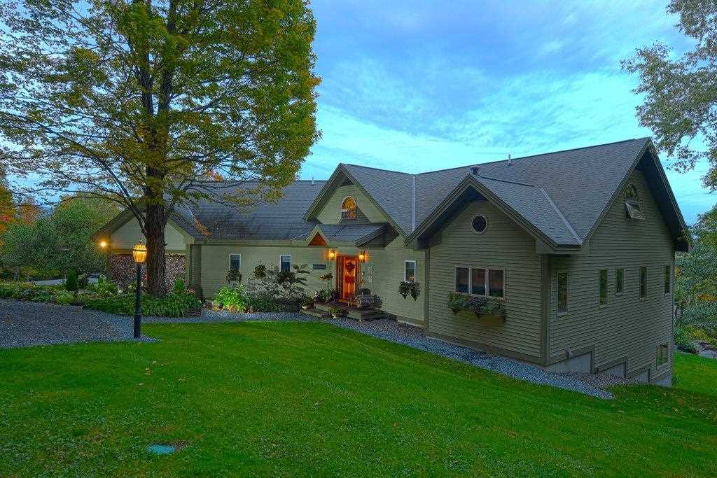Weathersfield VT Home for sale $1,275,000