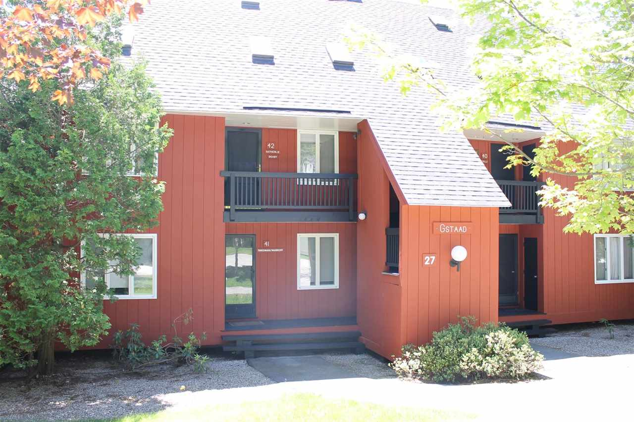 27 Davos W  Unit 42 Waterville Valley, NH 03215