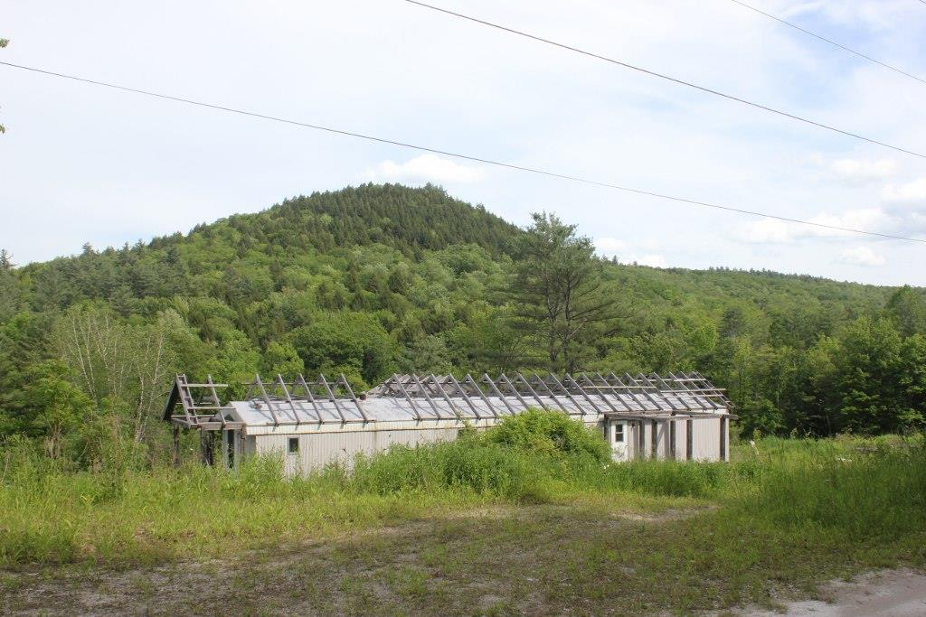 Dodge Road, Chester, VT 05143