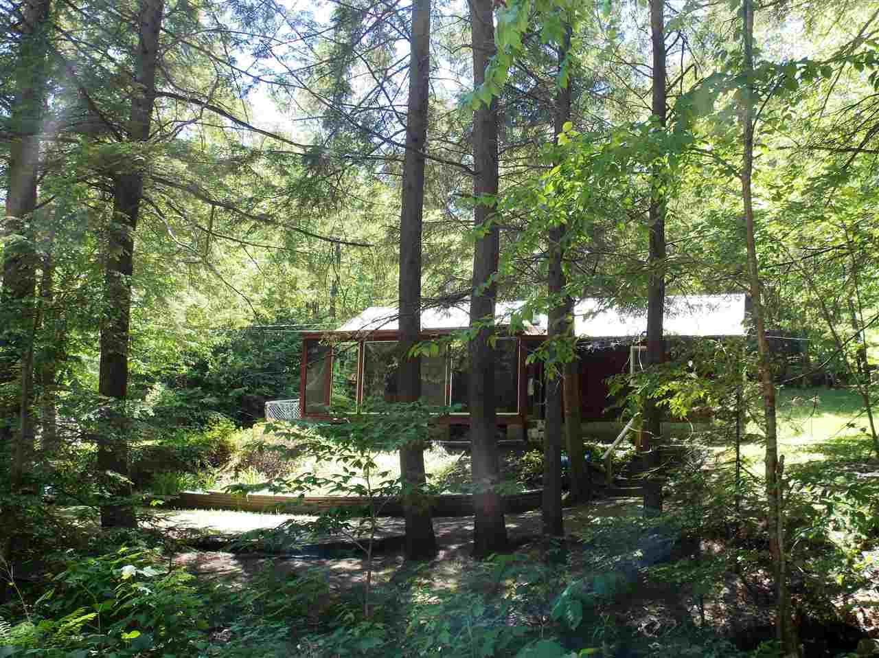 1885 Potash Brook Road Road, Chester, VT 05143