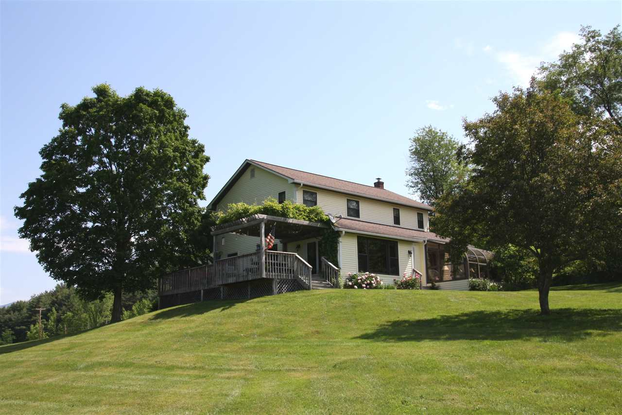 PITTSFORD VT Home for sale $$315,000 | $102 per sq.ft.