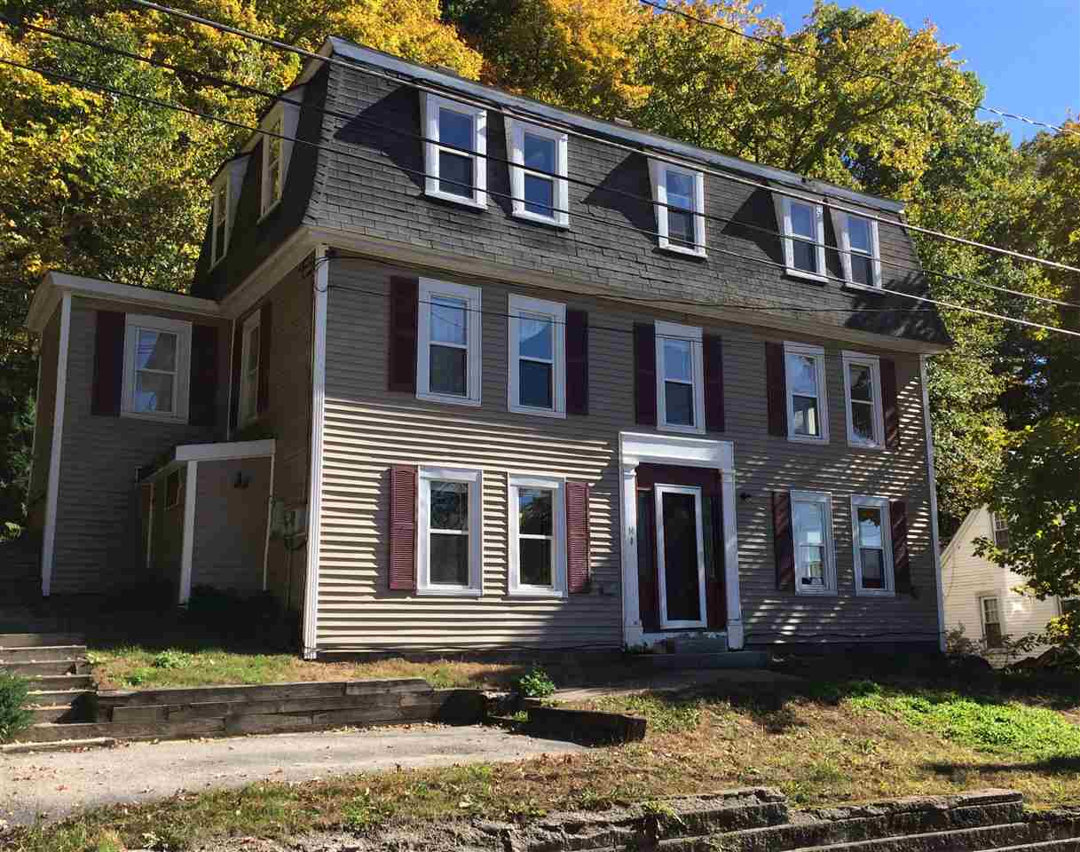 ASHLAND NH Multi Family Homes for sale