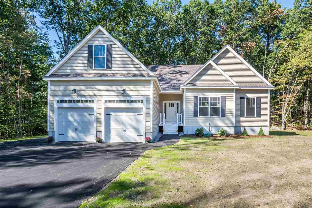 188  Marsh Pelham, NH 03076