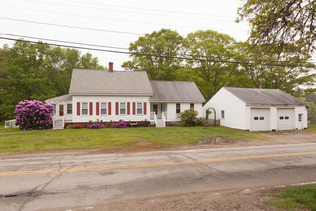 592 Haley Road, Kittery, ME 03905
