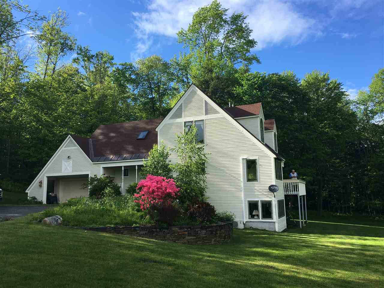 VILLAGE OF QUECHEE IN TOWN OF HARTFORD VT Home for sale $$495,000 | $256 per sq.ft.