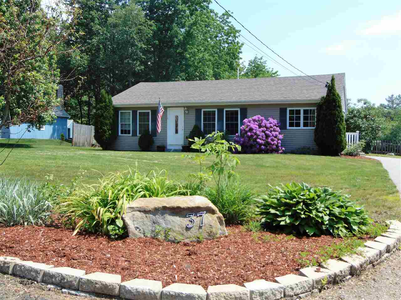 TILTON NH  Home for sale $209,990