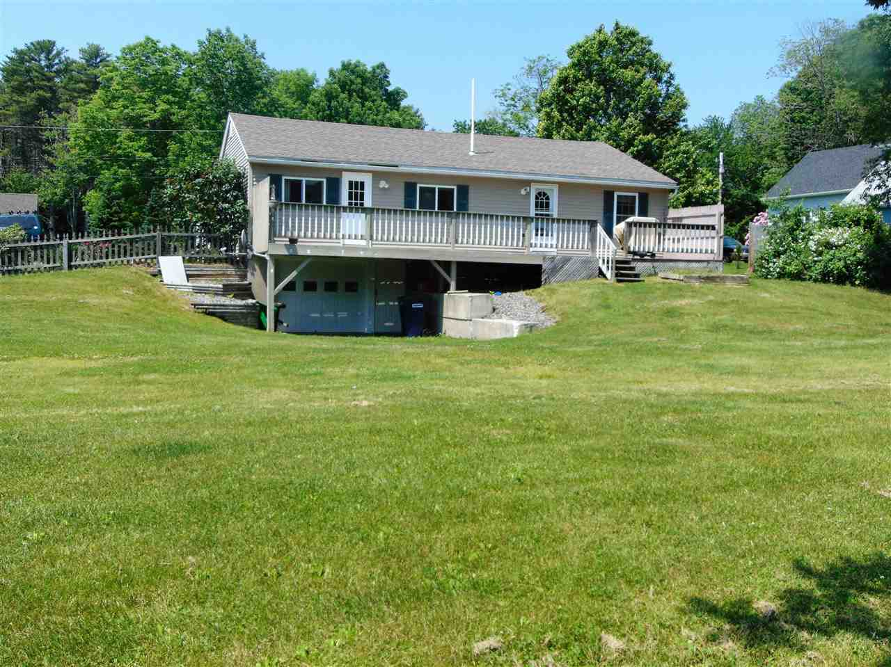 37 Calef Hill Road Tilton Nh 03276 In County Mls 4640483 Offered At 205 500 Bean Group