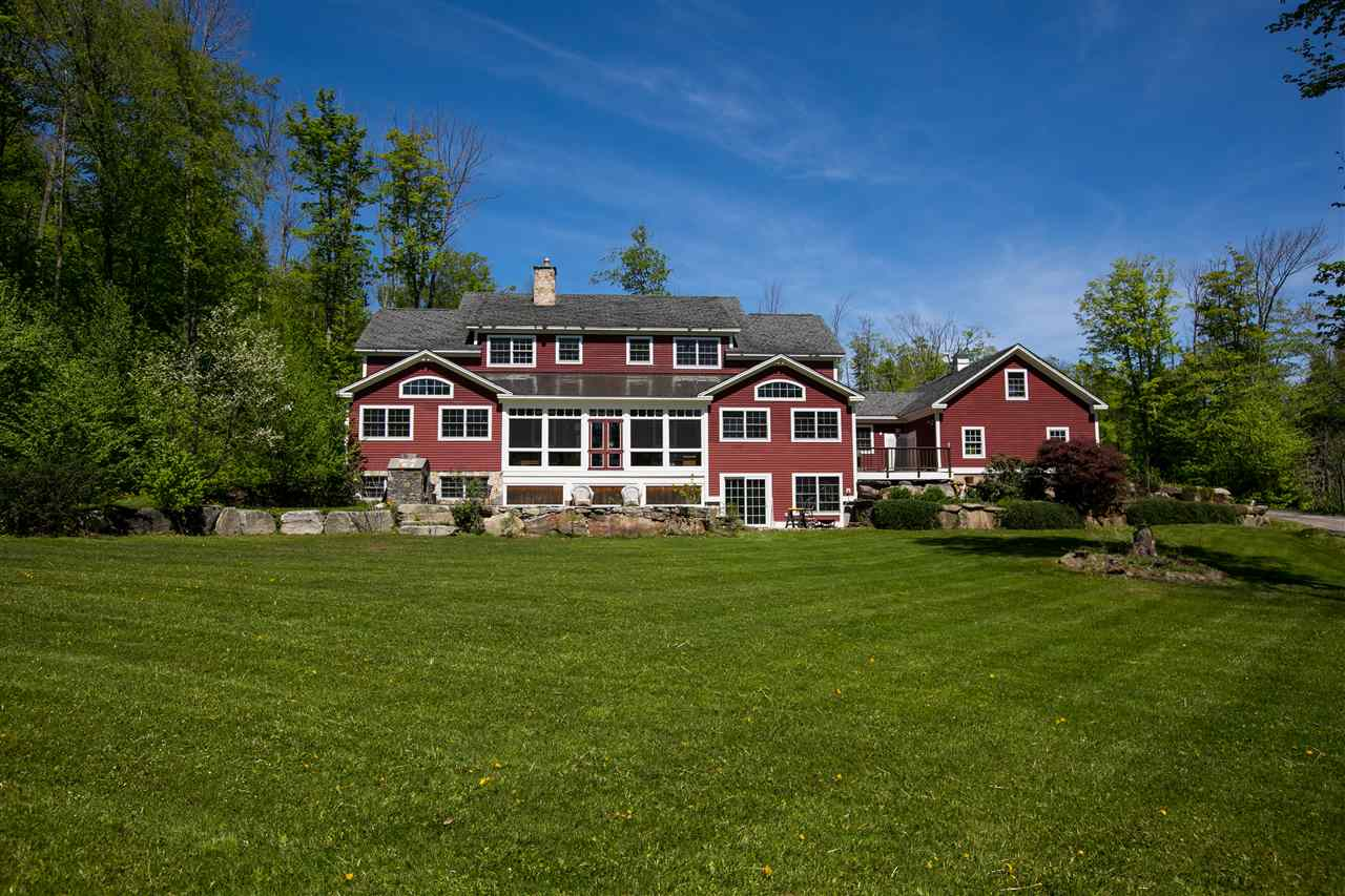 504  Elbow Road Killington, VT 05751