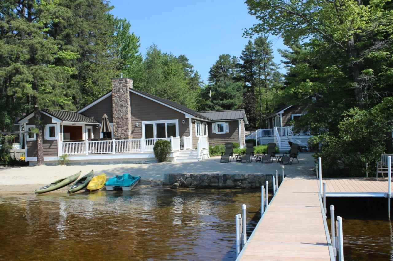 OSSIPEE NH  Home for sale $959,900