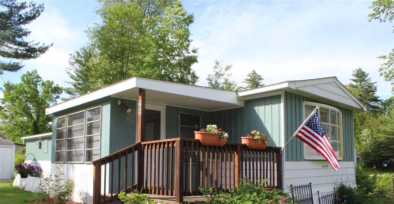 EPSOM NHMobile-Manufacured Home for sale $$29,900 | $0 per sq.ft.