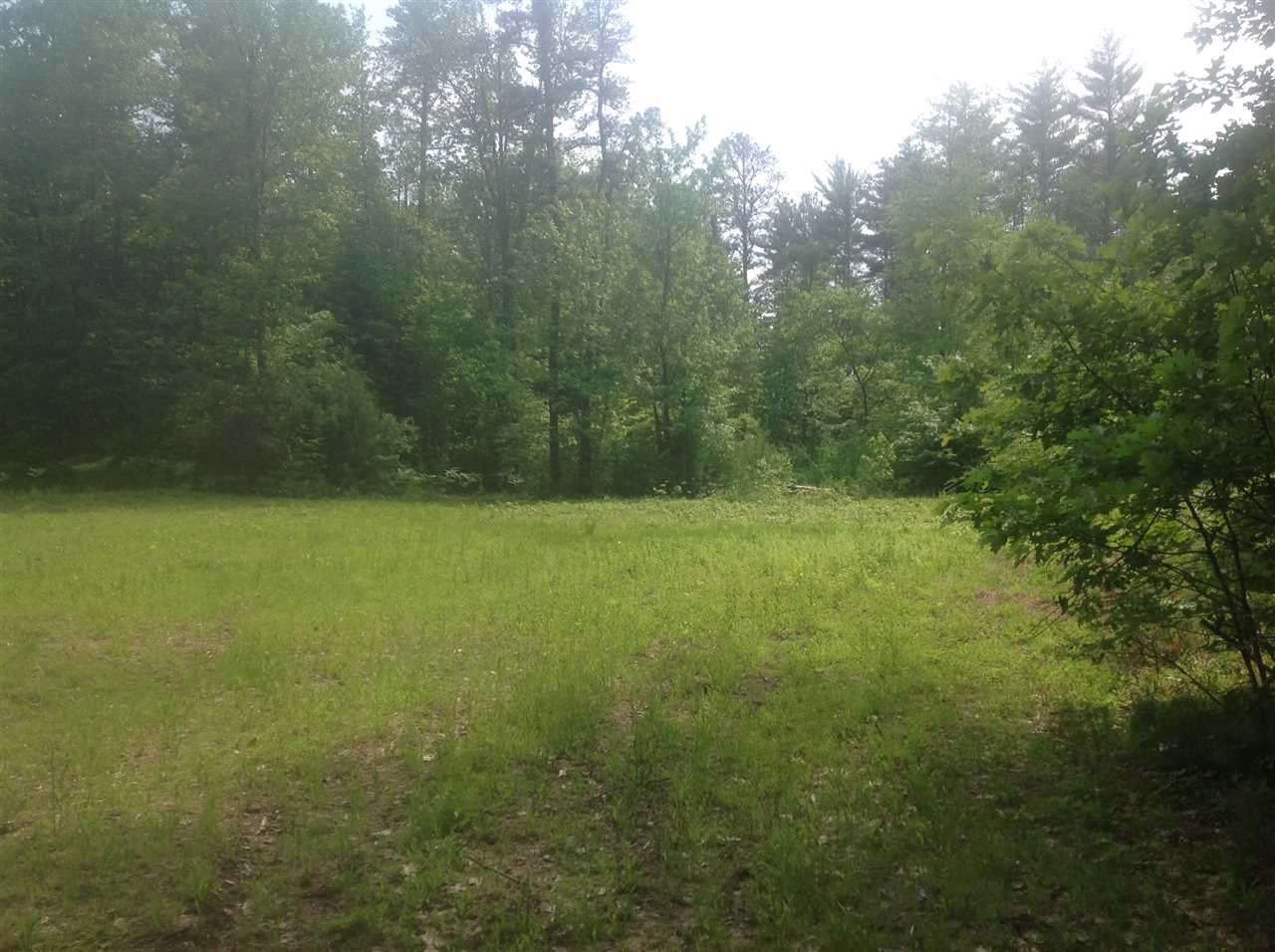 EFFINGHAM NH  LAND  for sale $43,000
