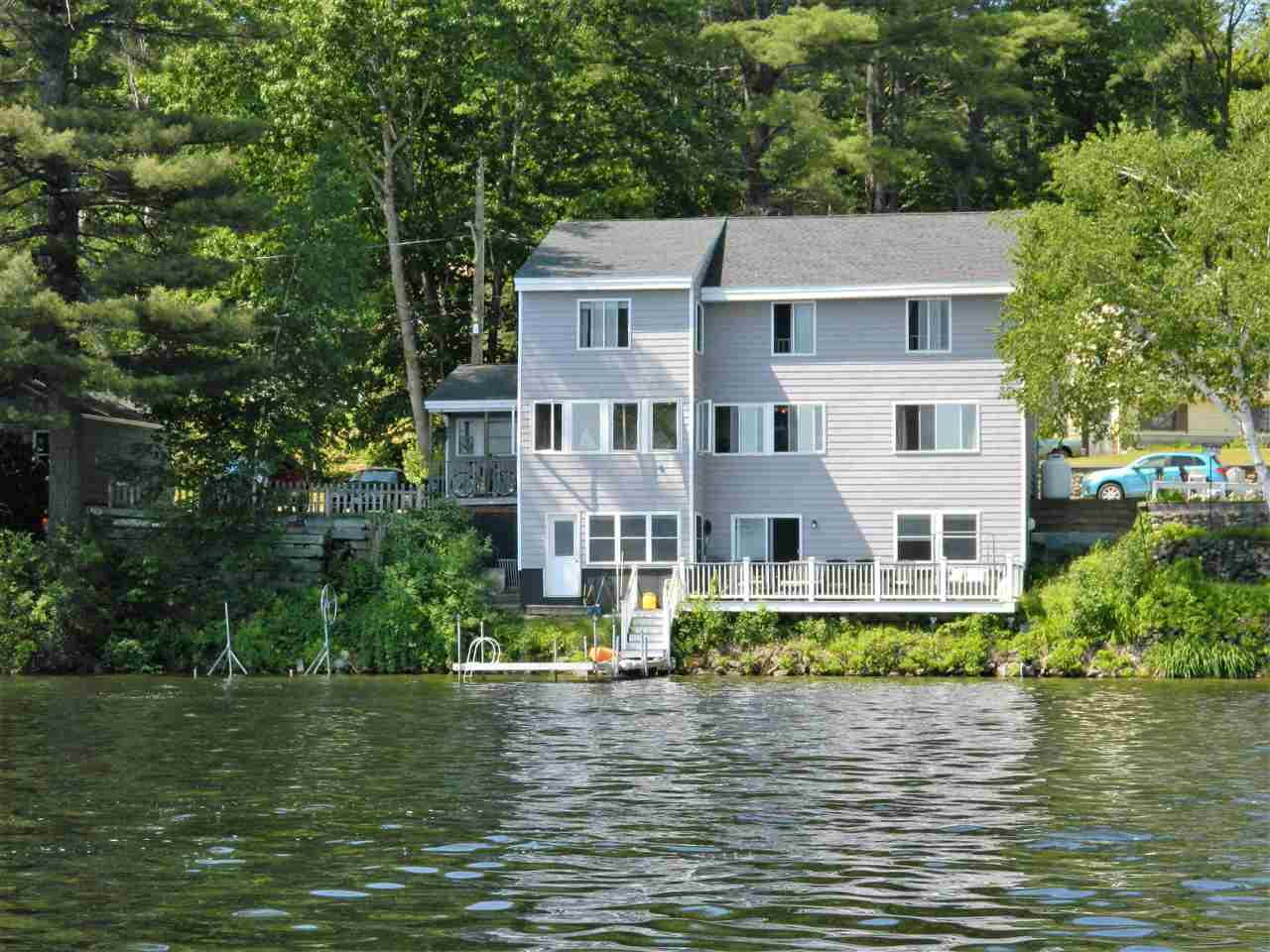 13  Lake Shore Franklin, NH 03235