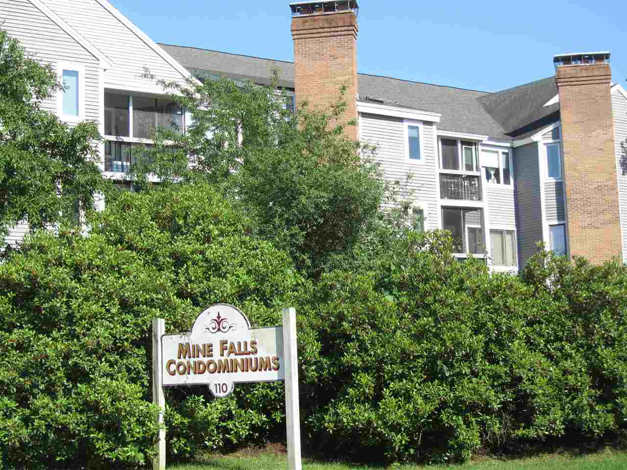 Nashua NH Condo for sale $List Price is $189,900