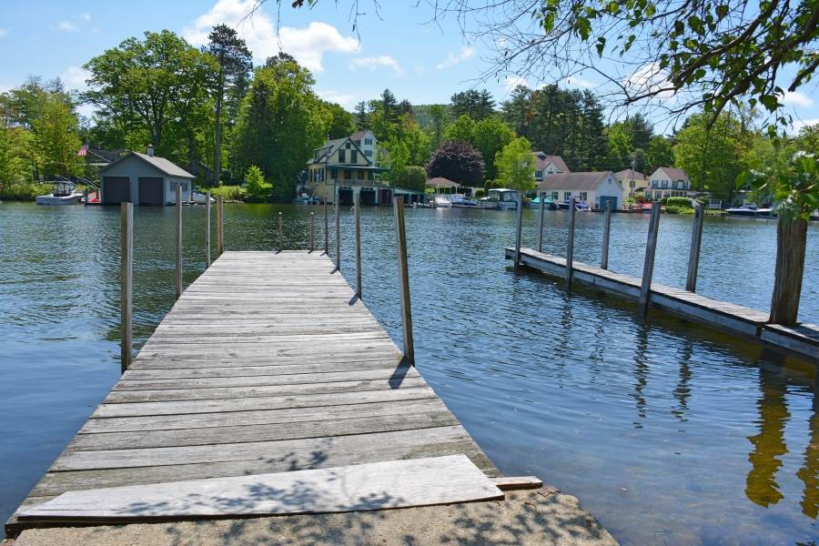GILFORD NH  Home for sale $1,250,000