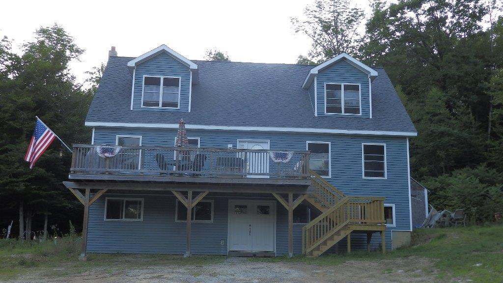 561  Hammond Hill Rd. Bridgewater, NH 03264